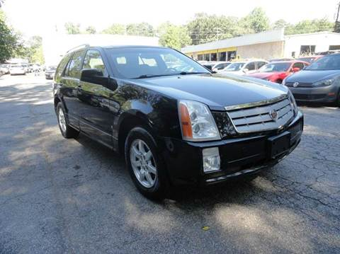 2007 Cadillac SRX for sale in Roswell, GA