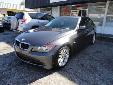 bmw for sale roswell ga