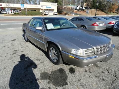 1995 Cadillac Eldorado for sale in Roswell, GA