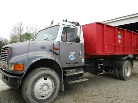 1994 International 4700 for sale in Richmond, IN