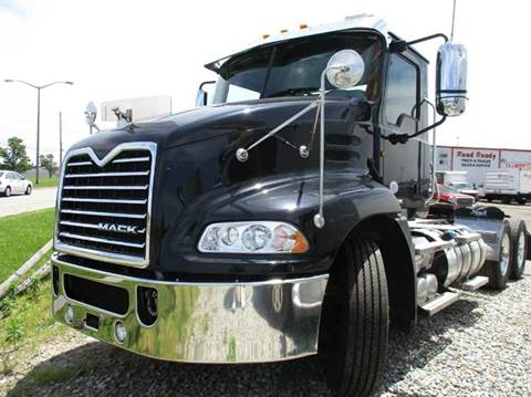 2013 Mack CXU613 for sale in Richmond, IN