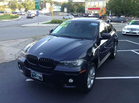 2009 BMW X6 for sale in Revere, MA