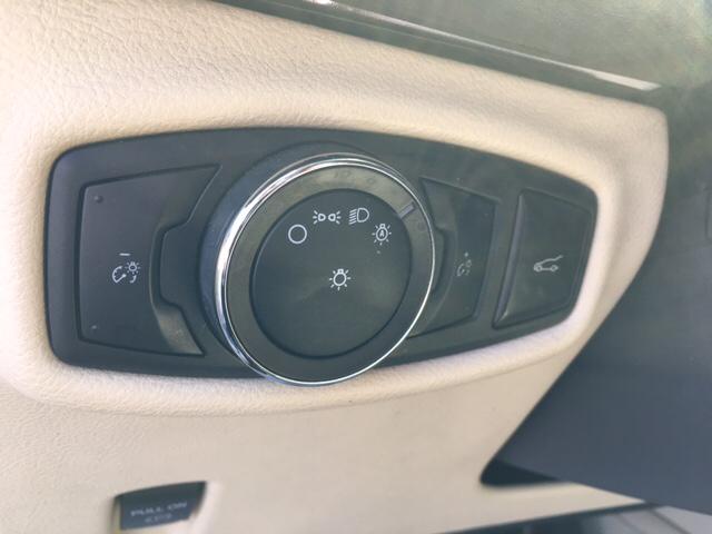 2014 Lincoln MKZ 4dr Sedan - Winchester IN