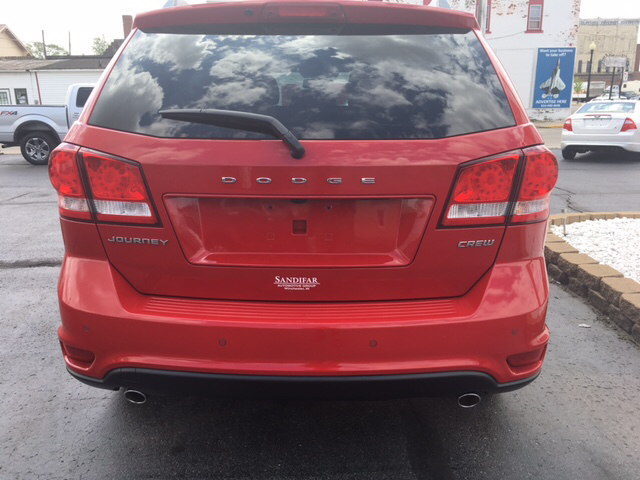 2013 Dodge Journey Crew 4dr SUV - Winchester IN
