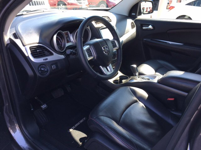 2015 Dodge Journey AWD R/T 4dr SUV - Winchester IN