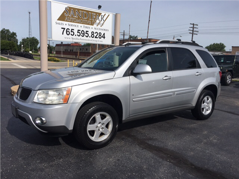 2006 Pontiac Torrent for sale in Winchester, IN