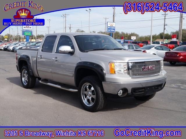 Jeep Dealership Wichita Ks >> Credit King Auto Sales - Used Cars - Wichita KS Dealer