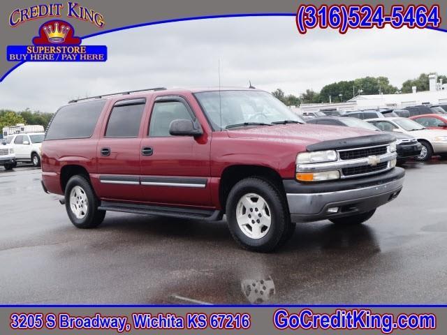 Ford Dealership Wichita Ks >> Credit King Auto Sales - Used Cars - Wichita KS Dealer