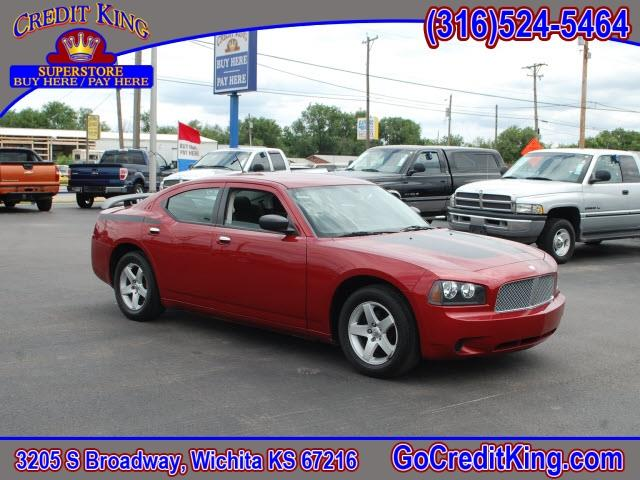 2008 Dodge Charger For Sale In Wichita Ks