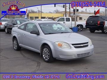 2006 Chevrolet Cobalt for sale in Wichita, KS
