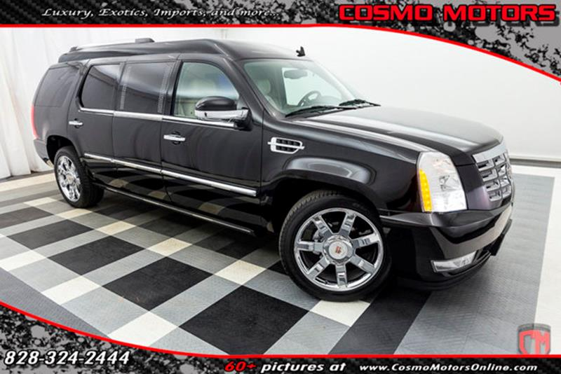 Used Cadillac For Sale In Hickory Nc Carsforsale Com