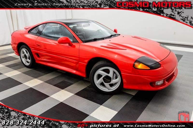 1991 Dodge Stealth For Sale in Kannapolis, NC - Carsforsale.com