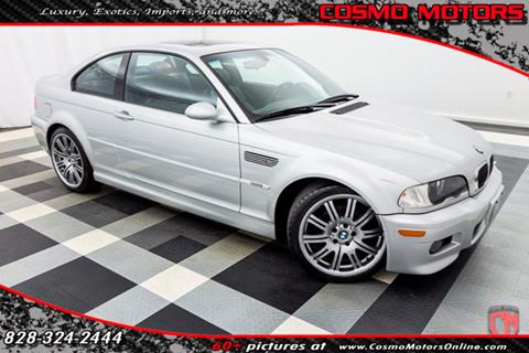 2003 BMW M3 for sale in Hickory, NC