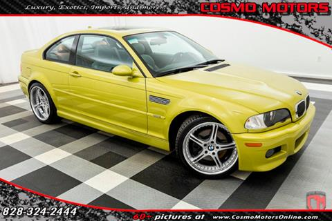 2005 BMW M3 for sale in Hickory, NC