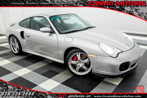 2004 Porsche 911 for sale in Hickory, NC
