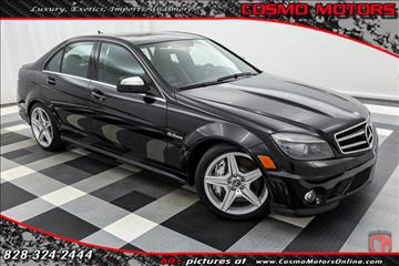 2009 Mercedes-Benz C-Class for sale in Hickory, NC