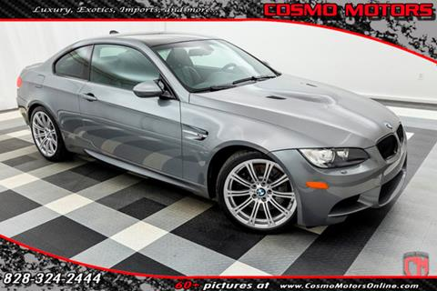 2008 BMW M3 for sale in Hickory, NC