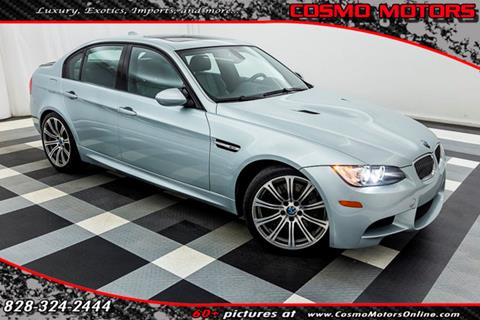 2009 BMW M3 for sale in Hickory, NC