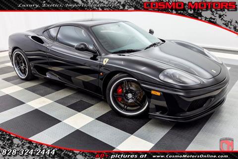 1999 Ferrari 360 Modena for sale in Hickory, NC