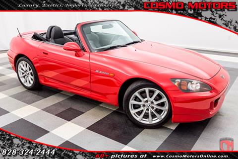 2006 Honda S2000 for sale in Hickory, NC