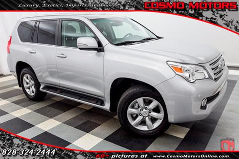 2011 Lexus GX 460 for sale in Hickory, NC