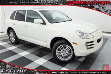 2008 Porsche Cayenne for sale in Hickory, NC