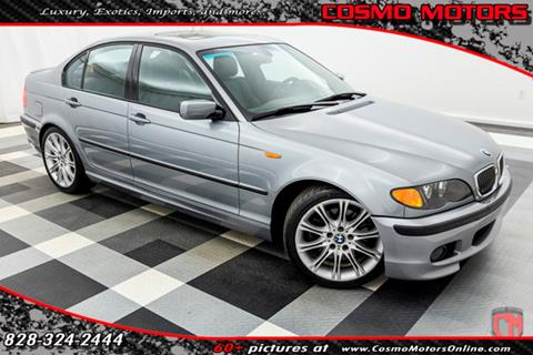2005 BMW 3 Series for sale in Hickory, NC