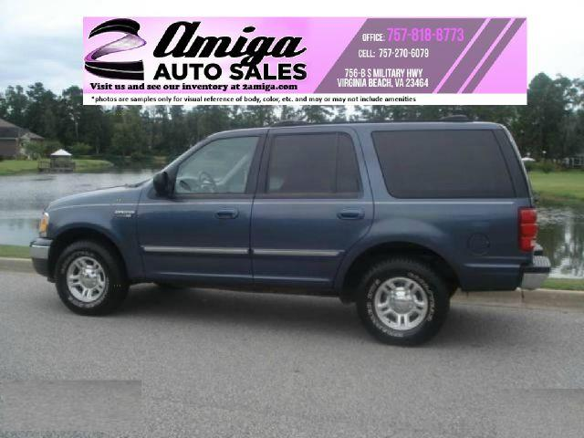 1999 ford expedition engine options for Family motors va beach