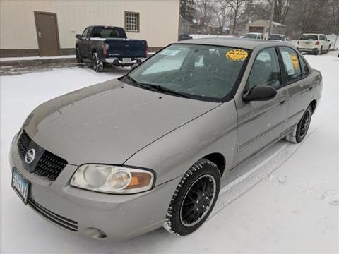 2005 Nissan Sentra for sale in Anoka, MN