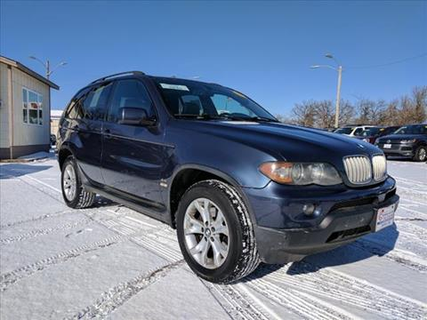 BMW X5 For Sale in Iowa  Carsforsalecom