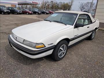 1990 Pontiac Sunbird for sale in Anoka, MN
