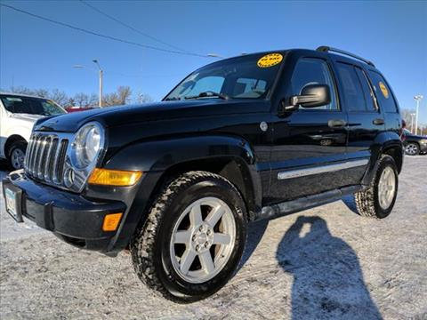 2006 Jeep Liberty for sale in Anoka, MN