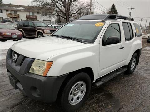 2006 Nissan Xterra for sale in Anoka, MN