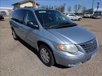 2005 Chrysler Town and Country for sale in Anoka, MN