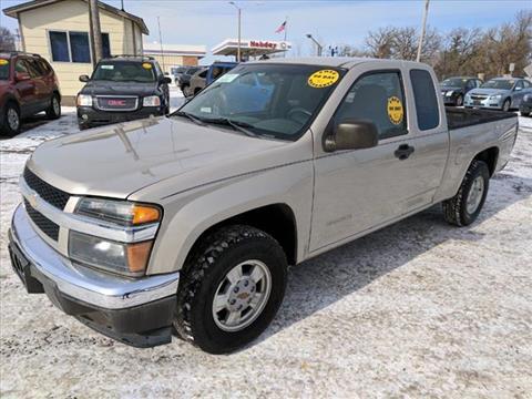 2004 Chevrolet Colorado for sale in Anoka, MN