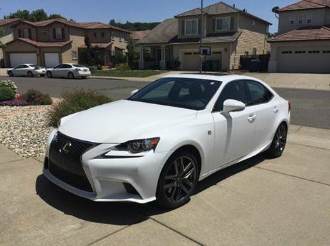 2014 Lexus IS 350 for sale in Phoenix, AZ