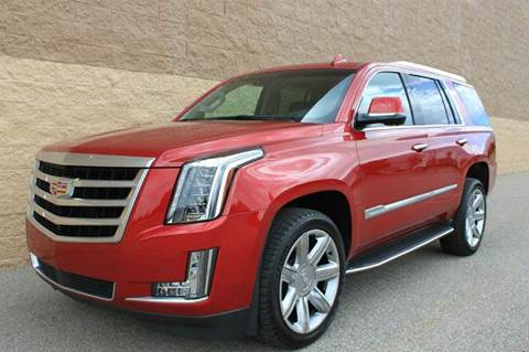 2015 Cadillac Escalade for sale in Phoenix, AZ