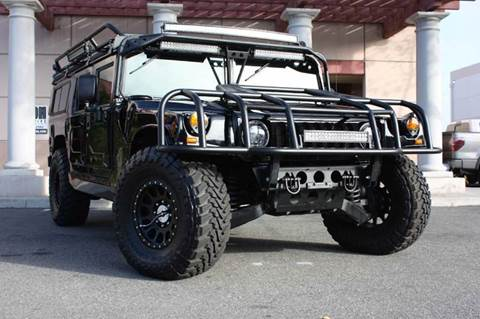 2000 AM General Hummer for sale in Phoenix, AZ