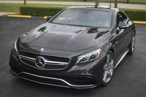 2015 Mercedes-Benz S-Class for sale in Phoenix, AZ