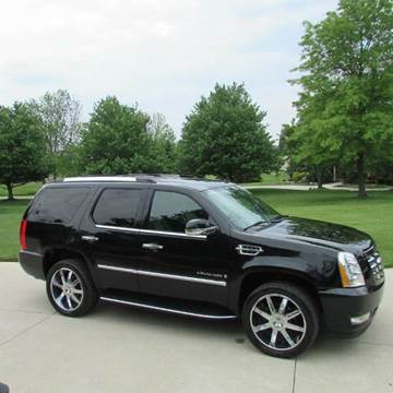 2008 Cadillac Escalade for sale in Phoenix, AZ