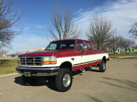 1997 Ford F-350 for sale in Phoenix, AZ