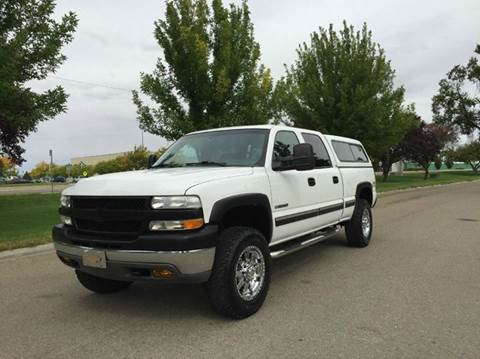 2001 chevrolet silverado 2500hd for sale. Black Bedroom Furniture Sets. Home Design Ideas