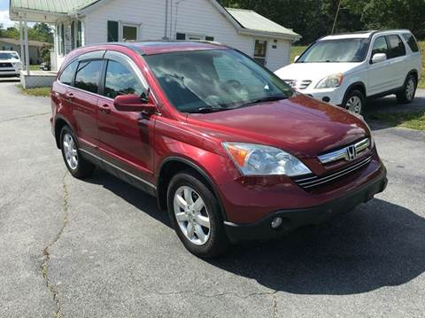 2009 Honda CR-V for sale in Boone, NC