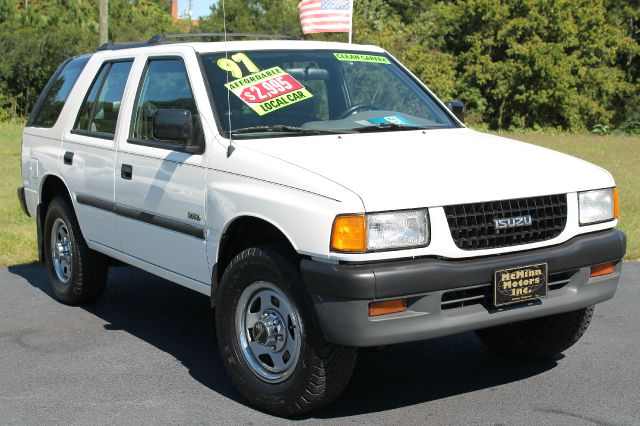 1997 Isuzu Rodeo for sale in Athens TN