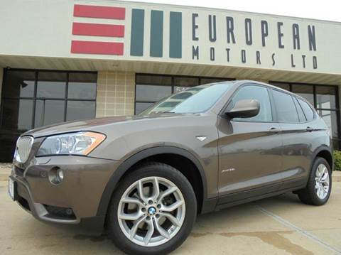 Bmw X3 For Sale Cedar Rapids Ia