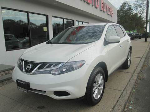 2011 Nissan Murano for sale in West Babylon, NY