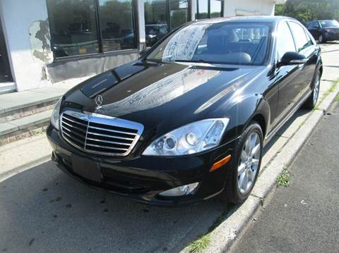 2007 Mercedes-Benz S-Class for sale in West Babylon, NY