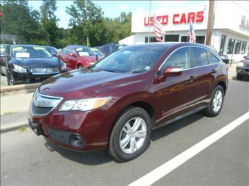 2013 Acura RDX for sale in West Babylon, NY