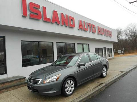 2010 Honda Accord for sale in West Babylon, NY