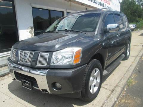 2005 nissan armada for sale wyoming. Black Bedroom Furniture Sets. Home Design Ideas